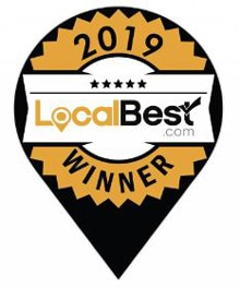 2019 Local Best Winner